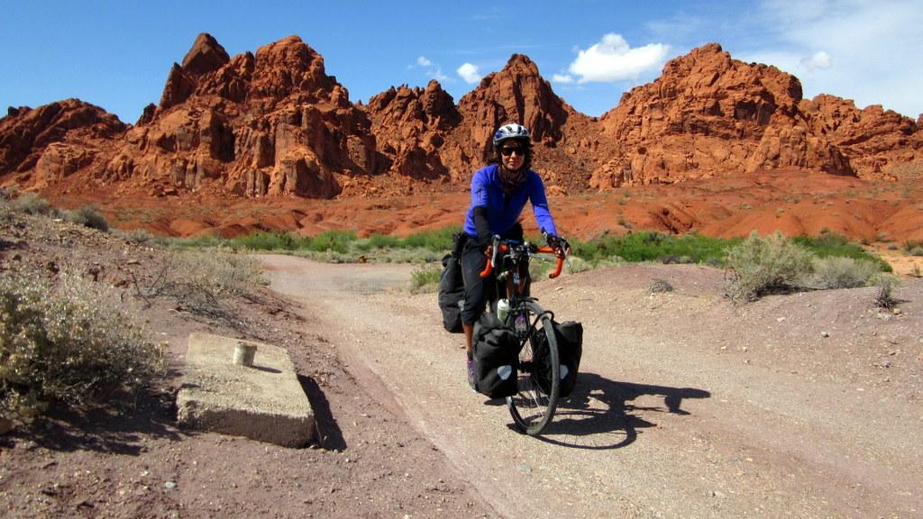 Leaving Las Vegas   Ruby Ride On